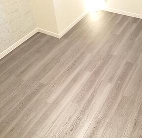 壁・床・天井の検査