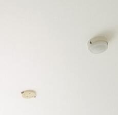 火災報知器の作動確認検査