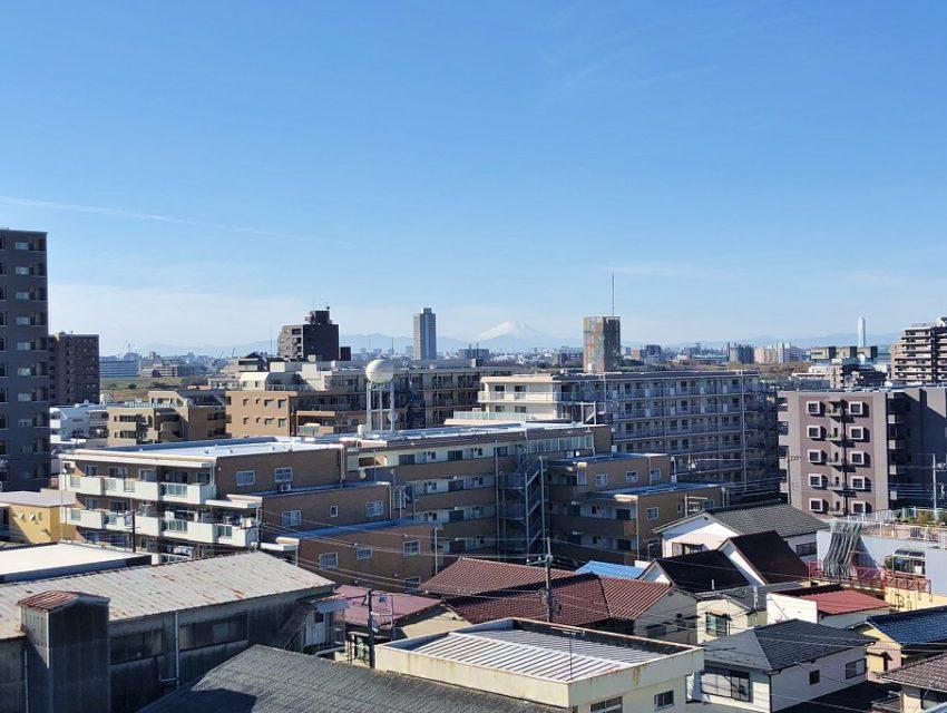 川口グレースマンション(16)