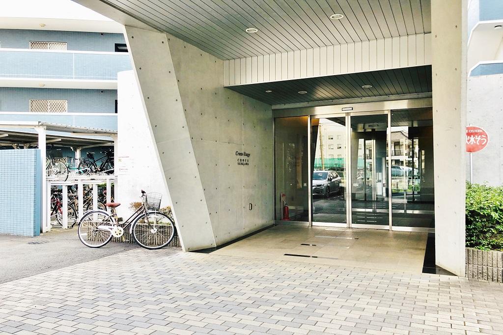 クロステージ調布仙川