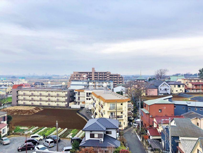 ファミール川越(16)
