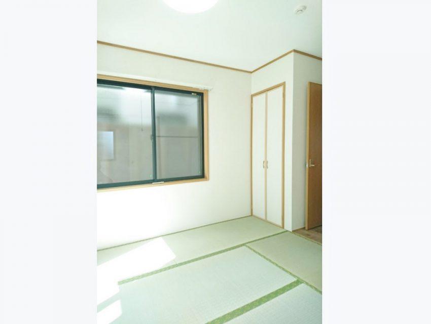 上尾市錦町戸建て(3)