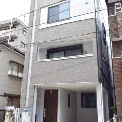 板橋区徳丸新築戸建(2)