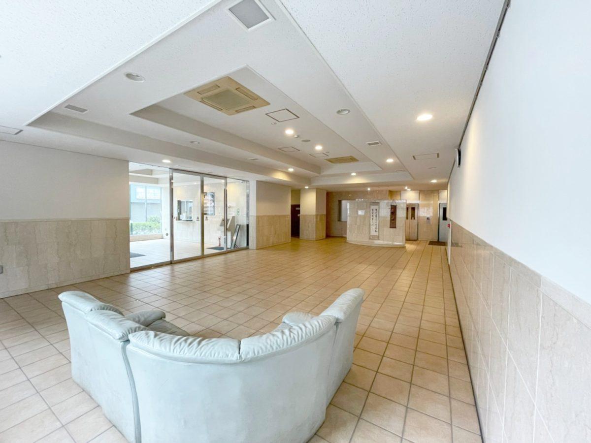 クリオ本厚木壱番館(3)