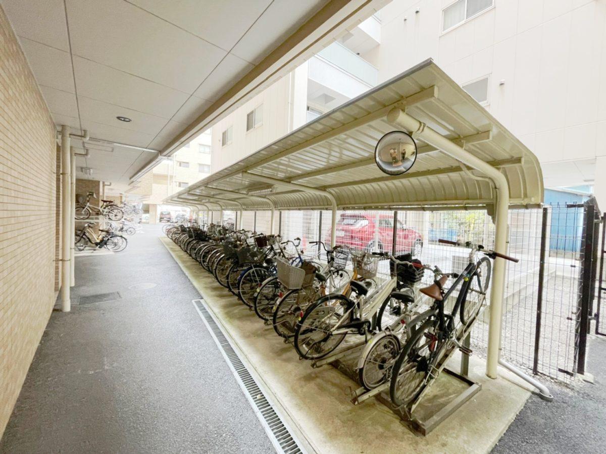 クリオ本厚木壱番館(8)