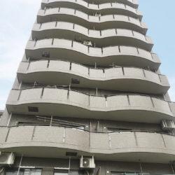 バームハイツ福生弐番館(1)