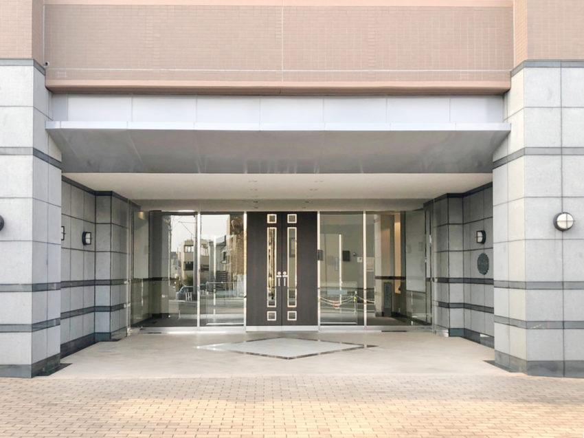 『レーベンハイム武蔵藤沢シンフォニアの杜』のリノベーションが始まりました♪