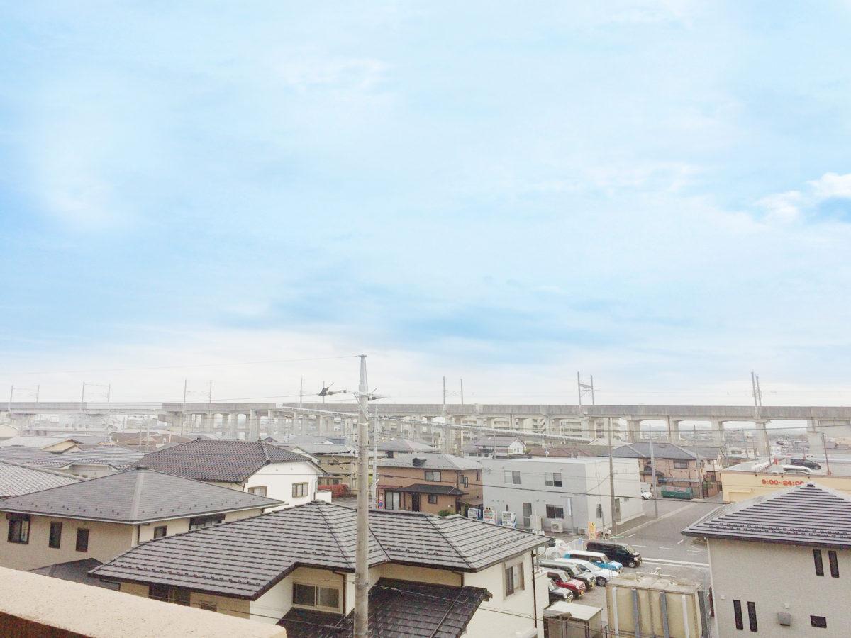 コンフォートパティオ熊谷東
