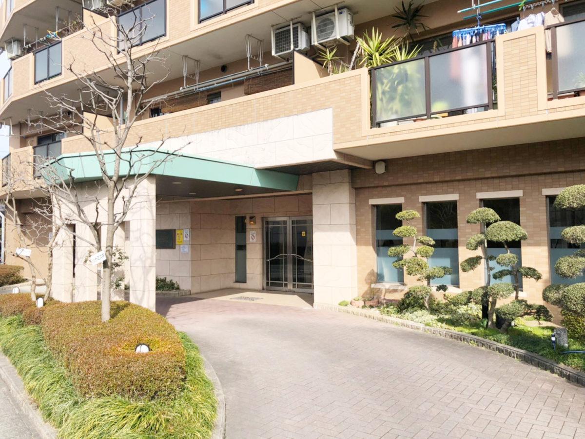 ライオンズマンション小作新町南公園(2)