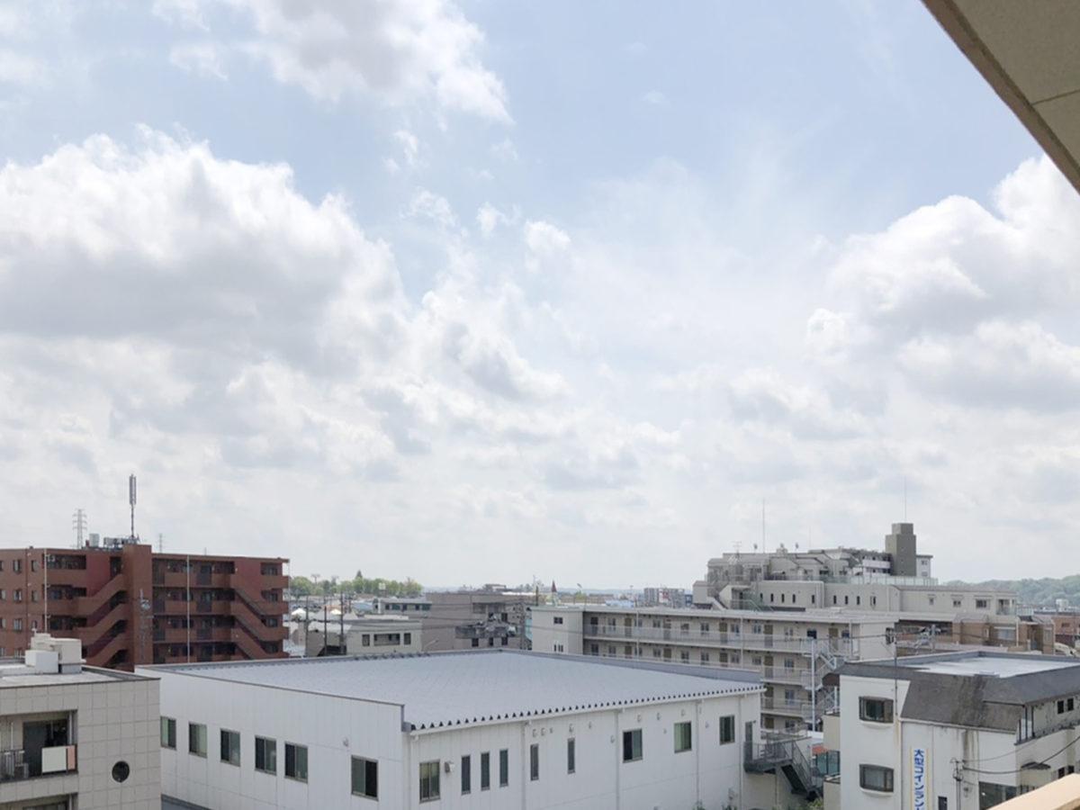 ライオンズマンション小作新町南公園(36)