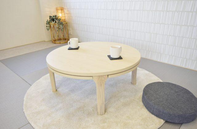 家具も含めたトータルコーディネート空間で生活のイメージが湧きました*