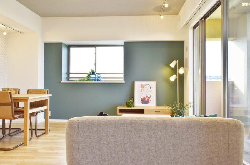「お客様の生のお声!/クリオ川崎ヴィーアリア 家具も含めたトータルコーディネート空間で生活のイメージが湧きました!」を掲載致しました(お客様からの評判・口コミ)