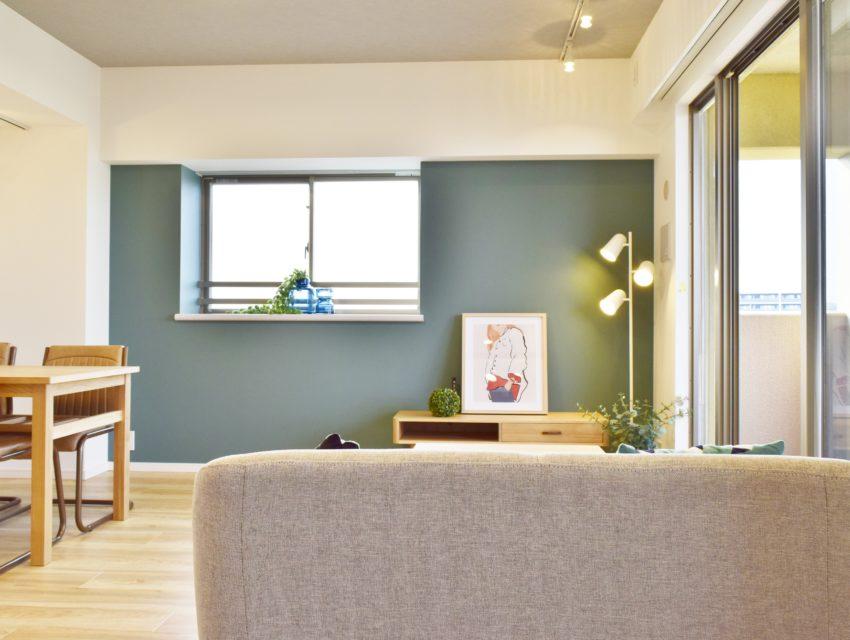 家具も含めたトータルコーディネート空間で生活のイメージが湧きました!
