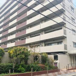 ライオンズマンション原木中山駅前(2)