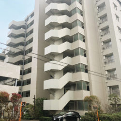 ライオンズマンション原木中山駅前(4)
