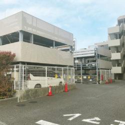 ライオンズマンション原木中山駅前(5)