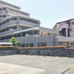 ネオステージ羽村公園通り 2階(3)
