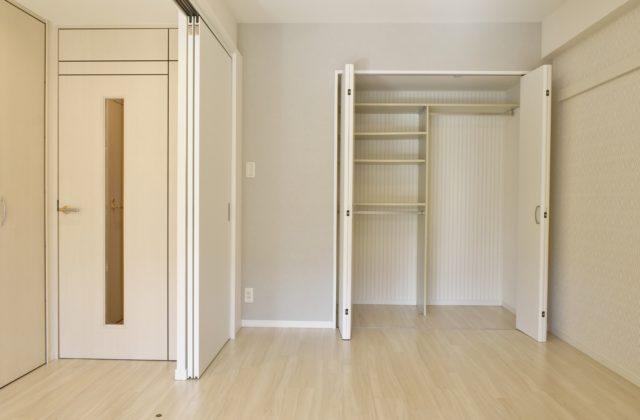 他の物件では見ないおしゃれなデザインのあるお部屋での生活が楽しみです♪