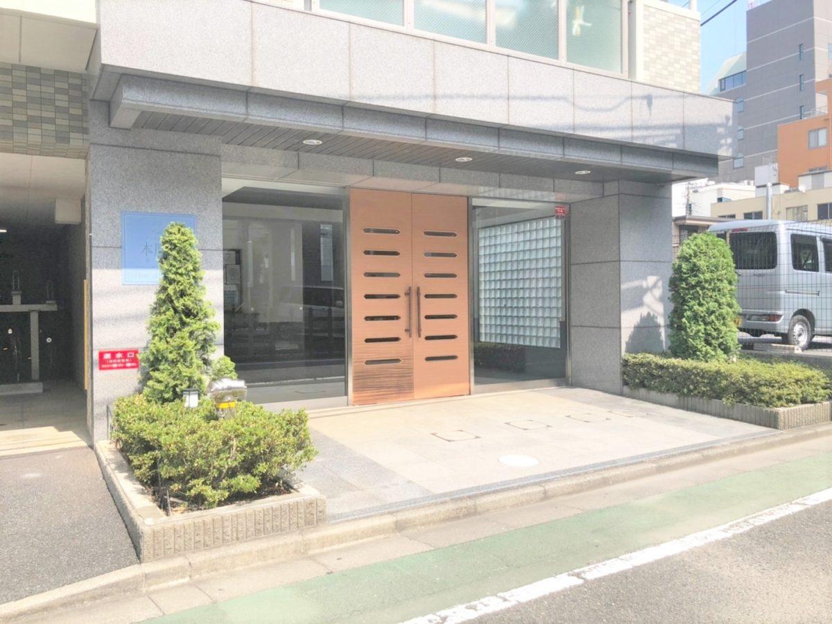アイディーコート本厚木参番館(3)