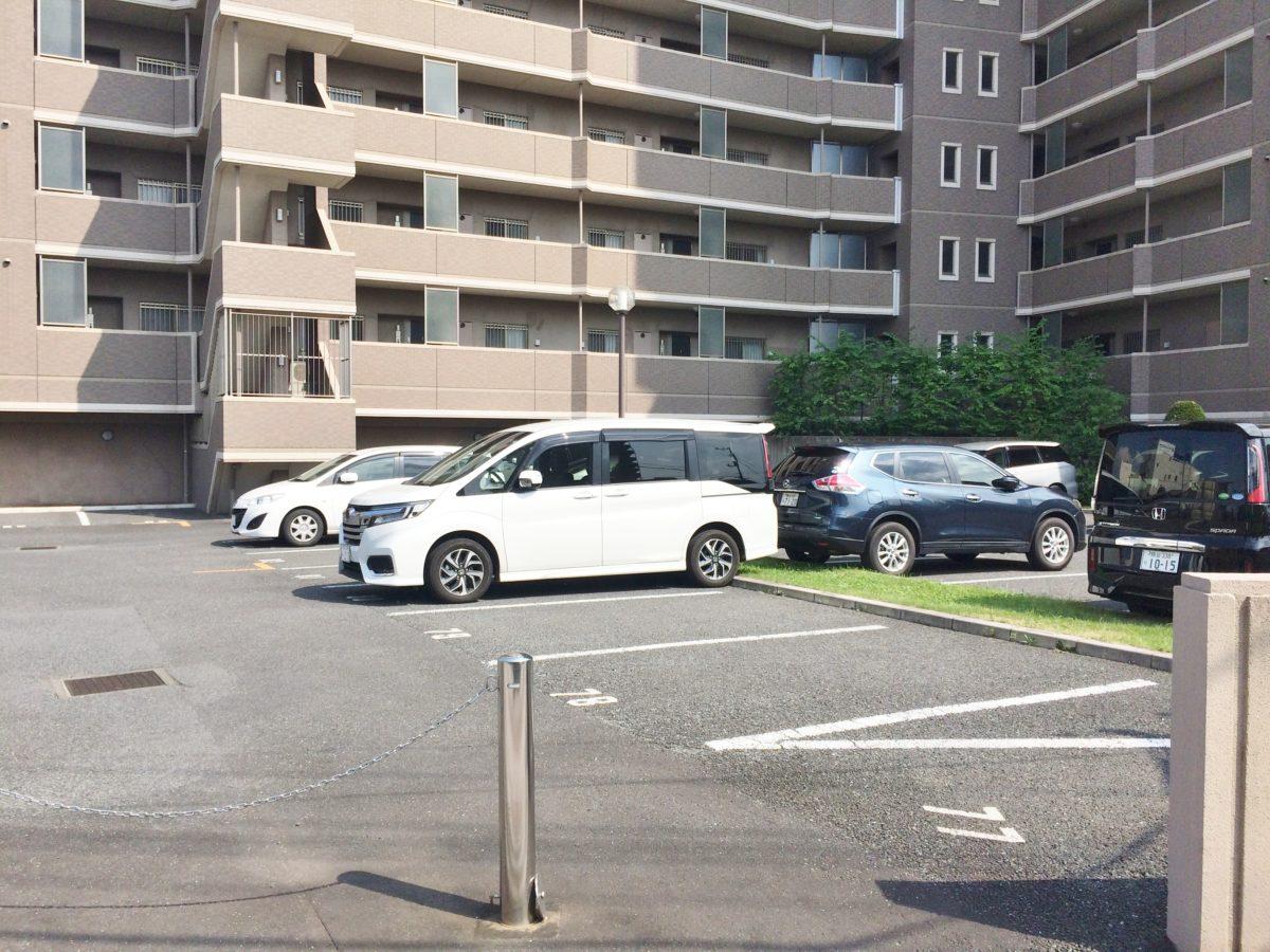 ポレスター東松山駅前(8)