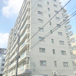 アイディーコート本厚木参番館(1)