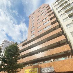 セブンスターマンション西五反田(2)