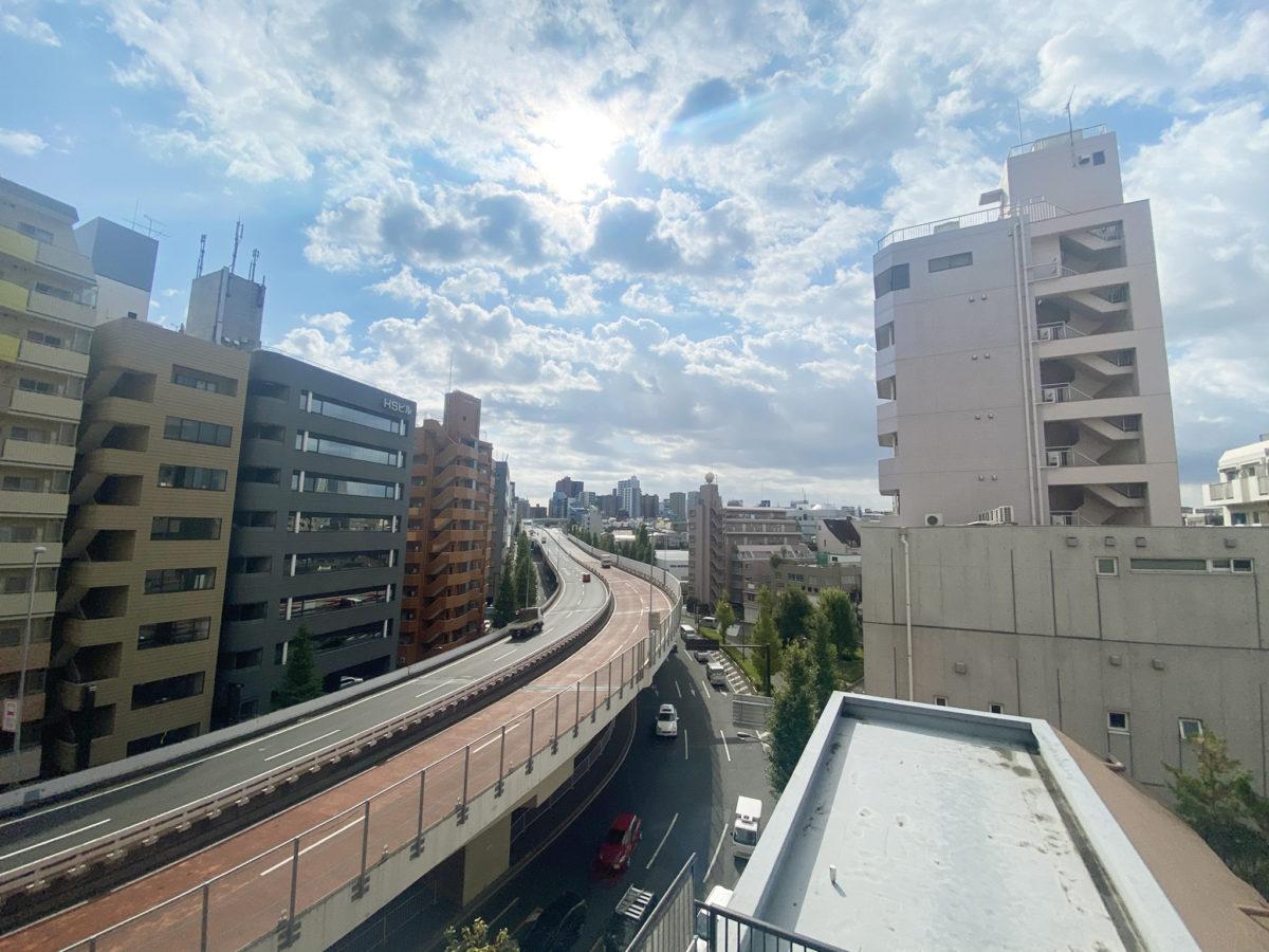 セブンスターマンション西五反田(7)