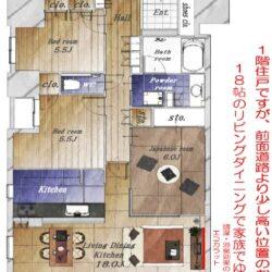 東京リバース・フォート(12)