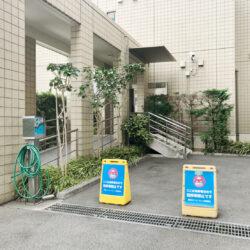 東京リバース・フォート(13)