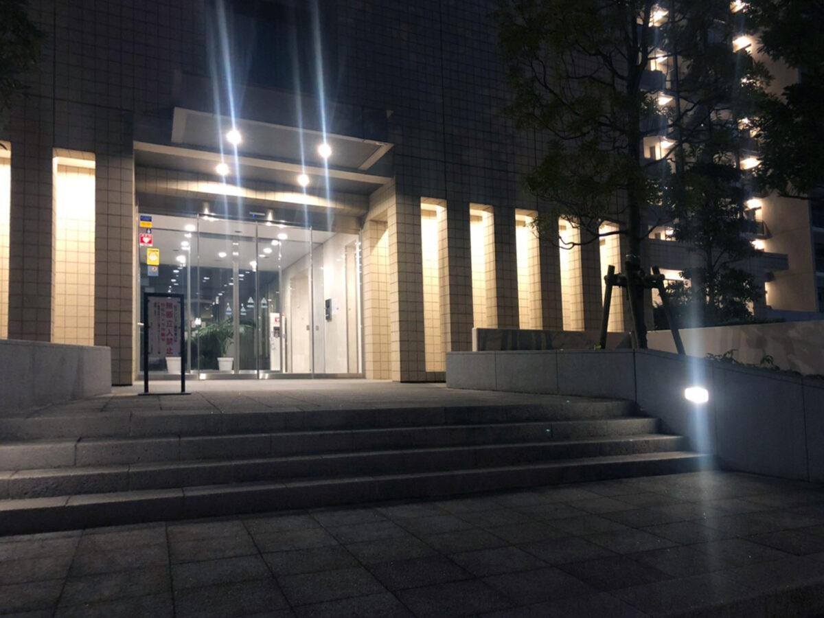 東京リバース・フォート(16)