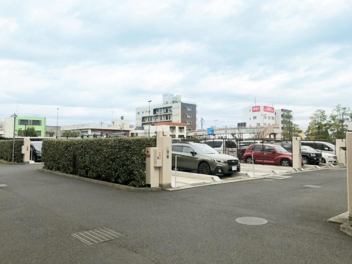 東京リバース・フォート(11)