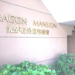 ドラゴンマンション光が丘公園壱番館(3)