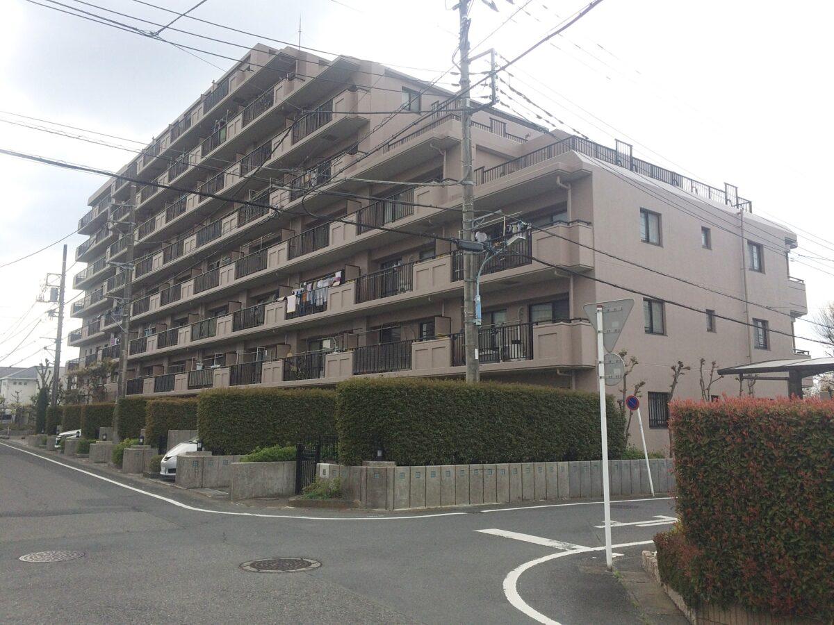 セントラルコート坂戸パークス(2)
