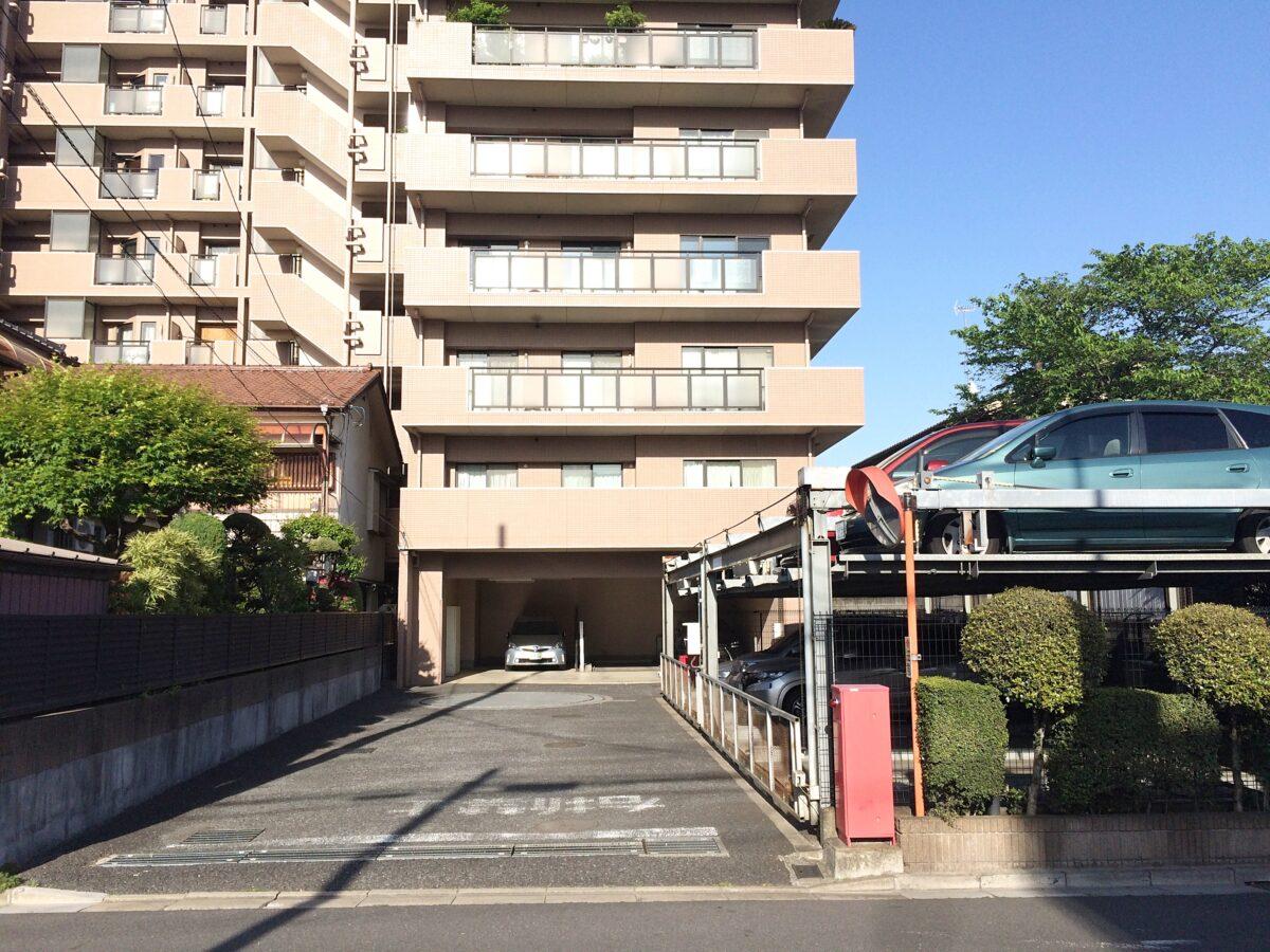 マイキャッスル川口中青木公園(3)