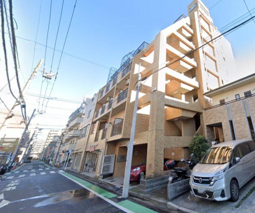 『ライオンズマンション吉野町第8』のリノベーションが始まりました♪